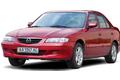 626 GF / GW (1997-2002)
