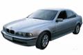 Serie 5 E39 (1995-2004)