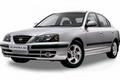 Elantra III (2000-2006)