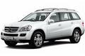 GL-Class X164 (2006-2012)