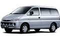 Starex H1 H200 (1997-2008)