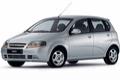 Aveo T200 (2004-2007) (Kalos)