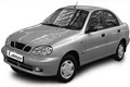Lanos (1997-2004)