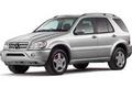 M-Class ML W163 (1997-2005)