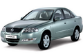 Almera Classic B10 (2006-2012)