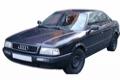 80 B4 (1991-1995)