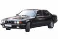 Serie 7 E32 (1986-1994)