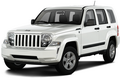 Cherokee (KK) (2008-2013)