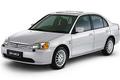 Civic VII (2001-2006)