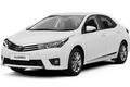 Corolla XI (2013-2018)