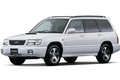Forester I (SF; 1997-2002)