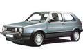 Golf II (1983-1992)