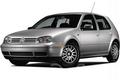 Golf IV (1997-2003)