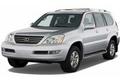 GX 470 (J120; 2003-2009)