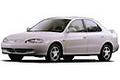 Elantra II (1995-2000)