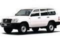 Land Cruiser J100 (1998-2007)