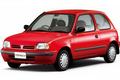 Micra II K11 (1992-2002)