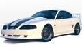 Mustang IV (1994-2004)