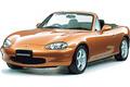 MX-5 Mk2 (NB) (1998-2004)