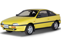 100NX (1990-1994)