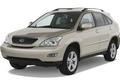 RX 330/350/400h (2003-2009)