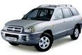 Santa Fe I (2000-2006)