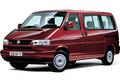 T4 Transporter / Multivan / Caravelle (1990-2003)