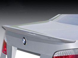 """Лип спойлер багажника BMW 5 E60 (03-10) """"AC SCHNITZER"""""""