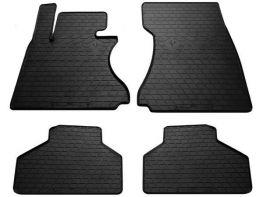 Коврики резиновые салона BMW 7 E65 (02-08) - Stingray