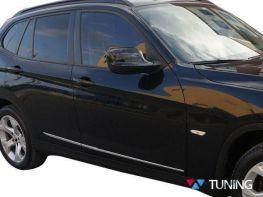 Хром молдинги дверные AUDI A3 8V (2012-) 5D Sportback