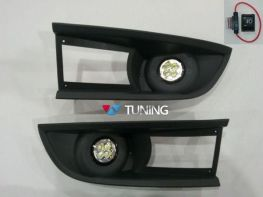 Противотуманки FORD Transit (2006-) LED-диодные