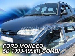 Ветровики FORD Mondeo I (1993-1996) Combi HEKO