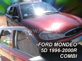 Ветровики FORD Mondeo Mk2 (1996-2000) Combi HEKO