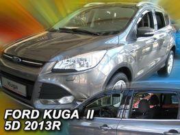 Ветровики FORD Kuga II (2013-) - HEKO