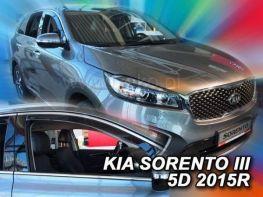 Ветровики KIA Sorento III (2016-) - HEKO