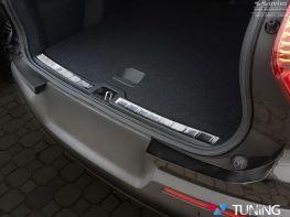 Накладка на порог багажника VOLVO XC40 (18-) - AVISA