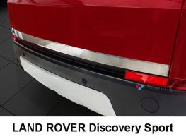 Накладка на кромку багажника LAND ROVER Discovery Sport (14-)