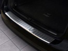 Защитная накладка на бампер VW Passat B6 Combi Польша