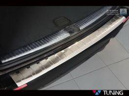 Накладка на задний бампер MERCEDES E W213 Combi