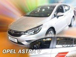 Ветровики OPEL Astra K (2015-) Hatchback HEKO