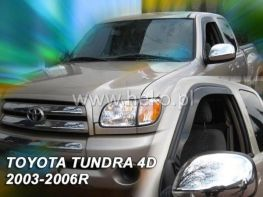 Ветровики TOYOTA Tundra Step Side (2003-2006) USA