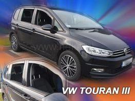 Ветровики VW Touran II (2015-) - HEKO