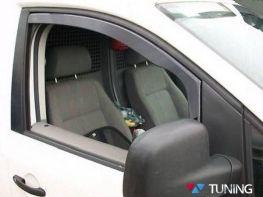 Ветровики VW Caddy III (2004-2015) - HEKO