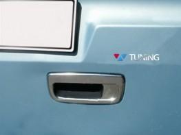 Хром накладка на ручку багажника MERCEDES Citan W415 (12+)
