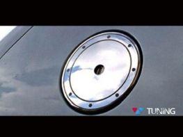 Хром накладка на лючок бензобака PEUGEOT 206 (1998-)