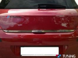 Хром на кромку багажника PEUGEOT 308 (07-13) 5D HB