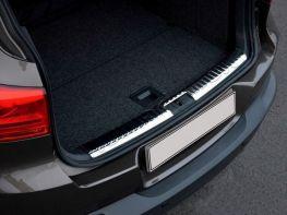 Хром порог багажника VW Tiguan I (07-15) - OMSA