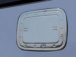 Хром накладка на бак VW Caddy III (2004-)