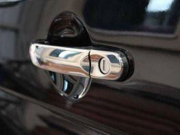 Хром накладки на ручки VW T6 (2015-)