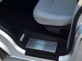 Хром накладки на пороги VW T6 Transporter (2015-) OMSA